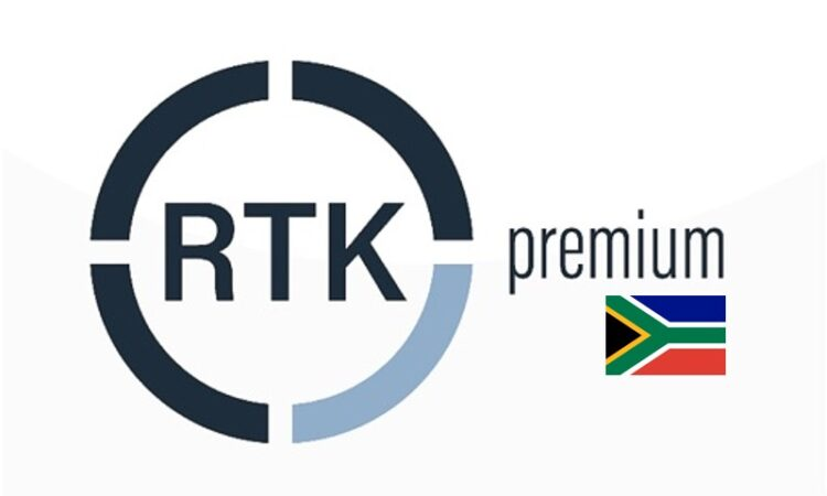 RTK GNSS South Africa